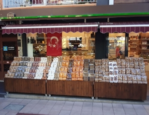 Ege Pazarı - Aydın 1 Mağaza