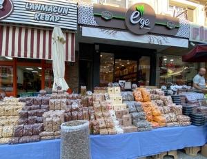 Ege Pazarı - Tire Mağaza